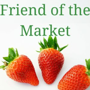 Friend of the Market